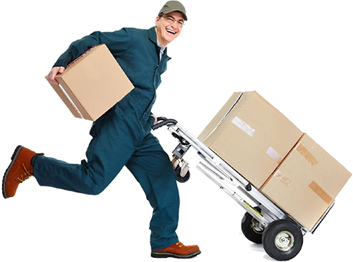 about bha couriers uk