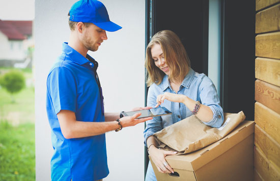 Economy Courier Services