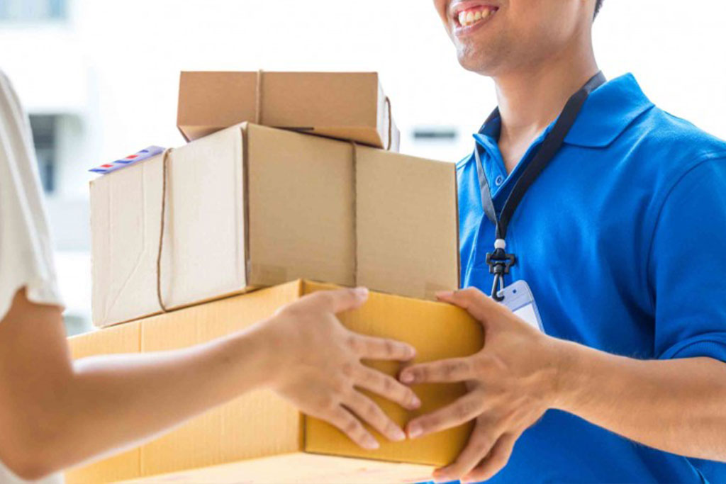 Couriers Cardiff UK