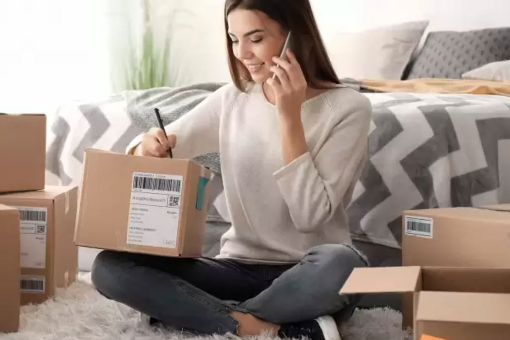 Same Day Delivery Courier