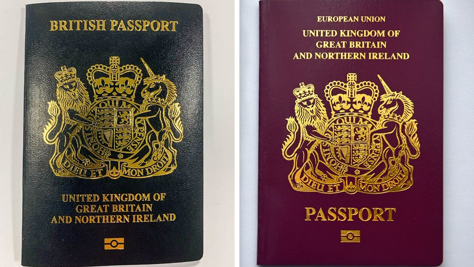 passport delivery service